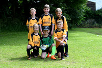 Ashbourne Aztecs Leopards